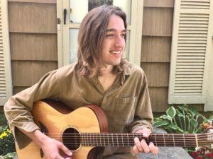 Beginner Group Guitar lessons