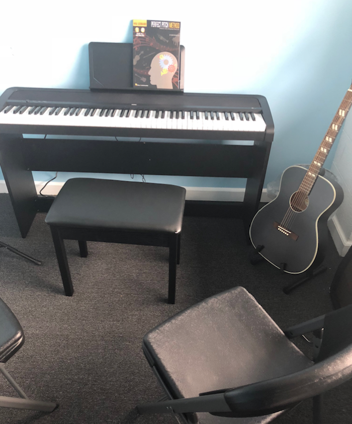 Private Music Lessons Brighton Mi
