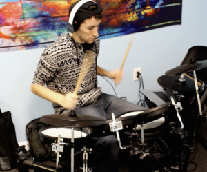 drum lessons in brighton mi