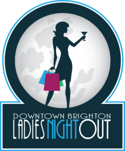 Ladies Night Out in Downtown Brighton