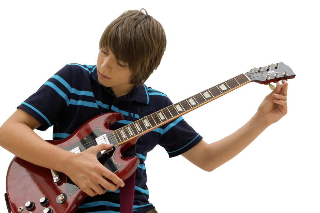guitar lessons in brighton mi
