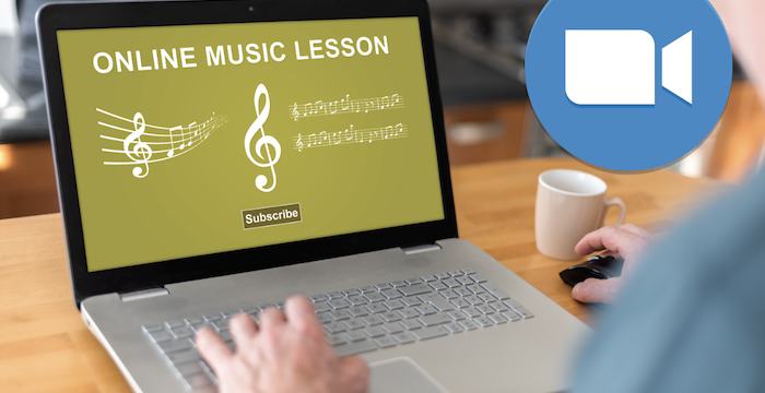 Virtual Music Lessons • Learn Live Online