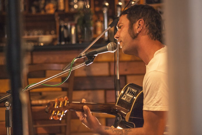 Guitar Lessons Hamburg Township MI