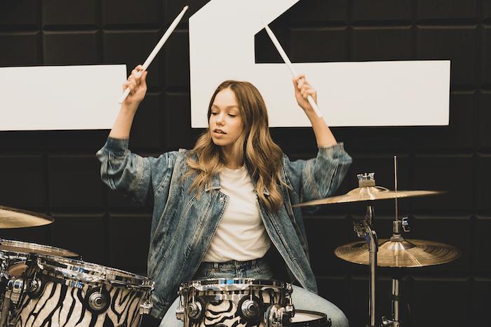 Drum Lessons in Fenton