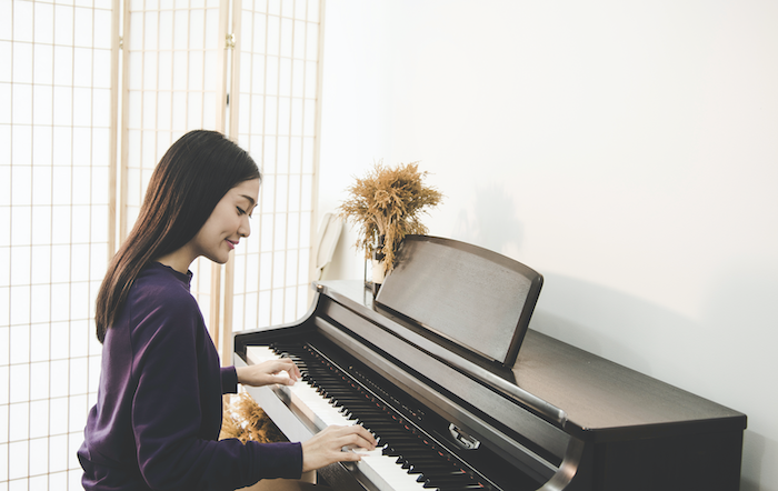 Piano Lessons in Linden