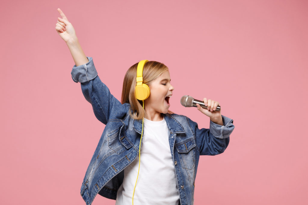Voice Lessons in Brighton Township